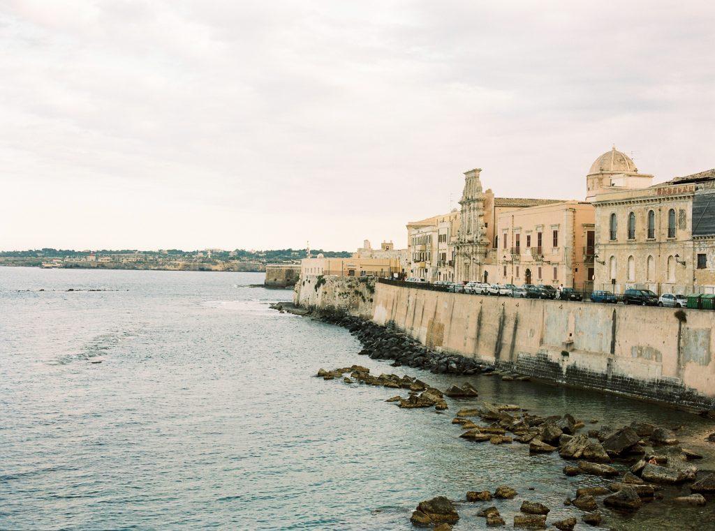 Siracusa-Sicily-Italy