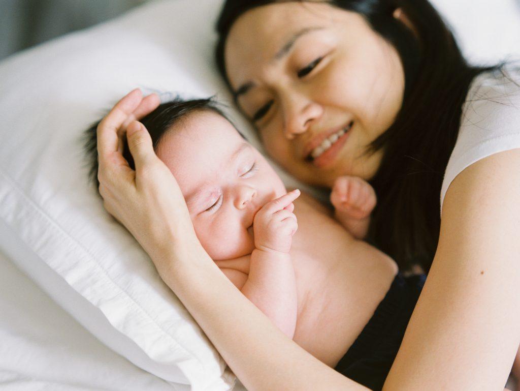 Hong Kong baby photographery